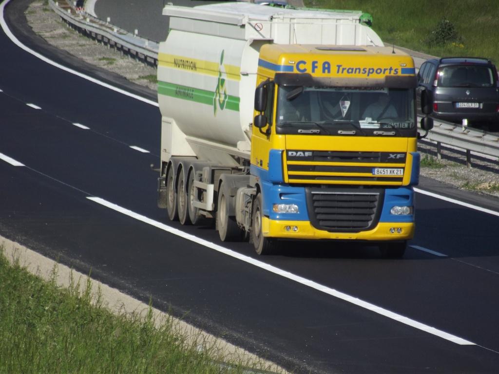 CFA Transports (Brazey en Plaine, 21) - Page 2 Camio790