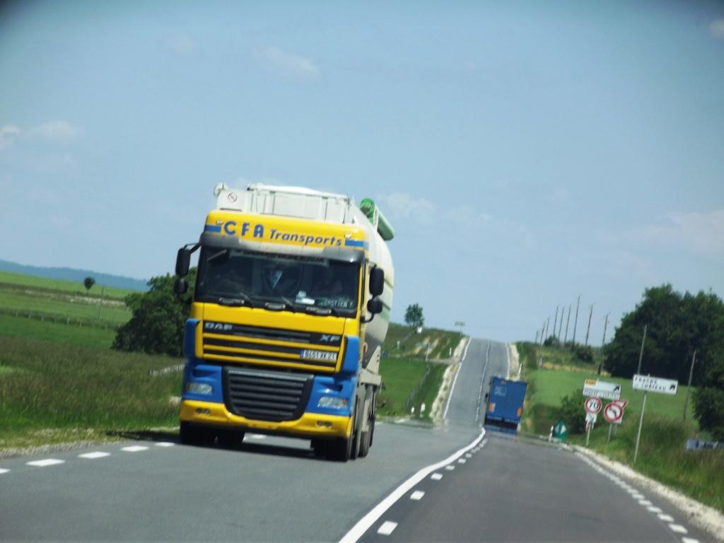 CFA Transports (Brazey en Plaine, 21) - Page 2 Camio808