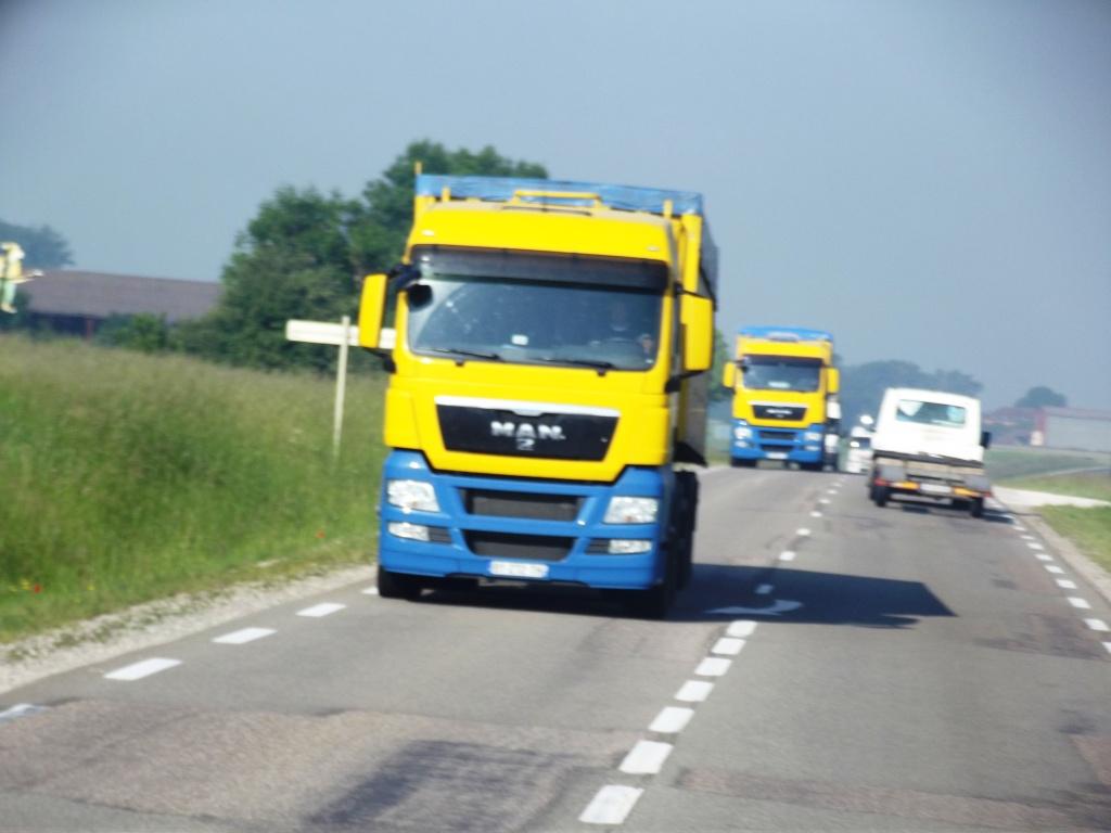 CFA Transports (Brazey en Plaine, 21) - Page 2 Camio812
