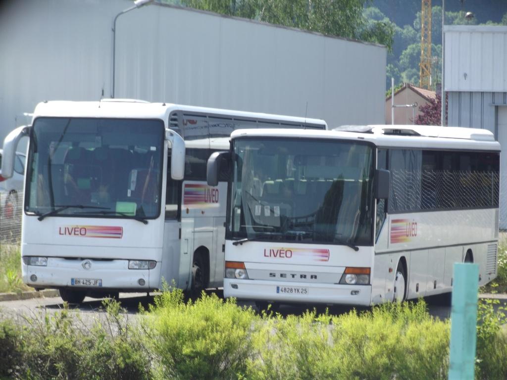 Cars et Bus de Franche Comté - Page 3 Camio817
