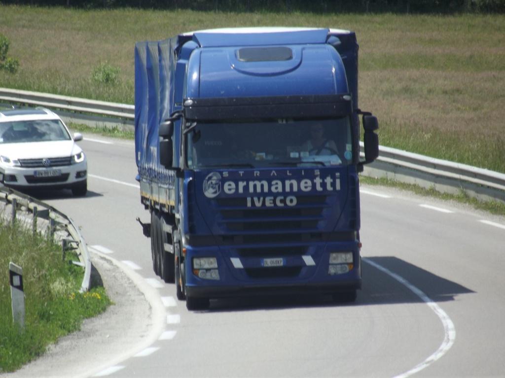 Germanetti (Bra) Camio833