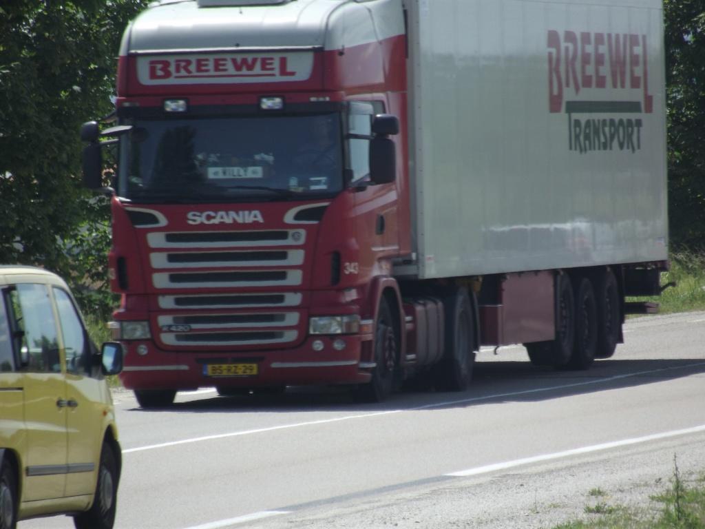 Breewel Transport (Mijdrecht) - Page 2 Camio881