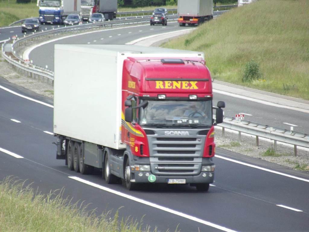 Renex.(Bydgoszcz) Camio937