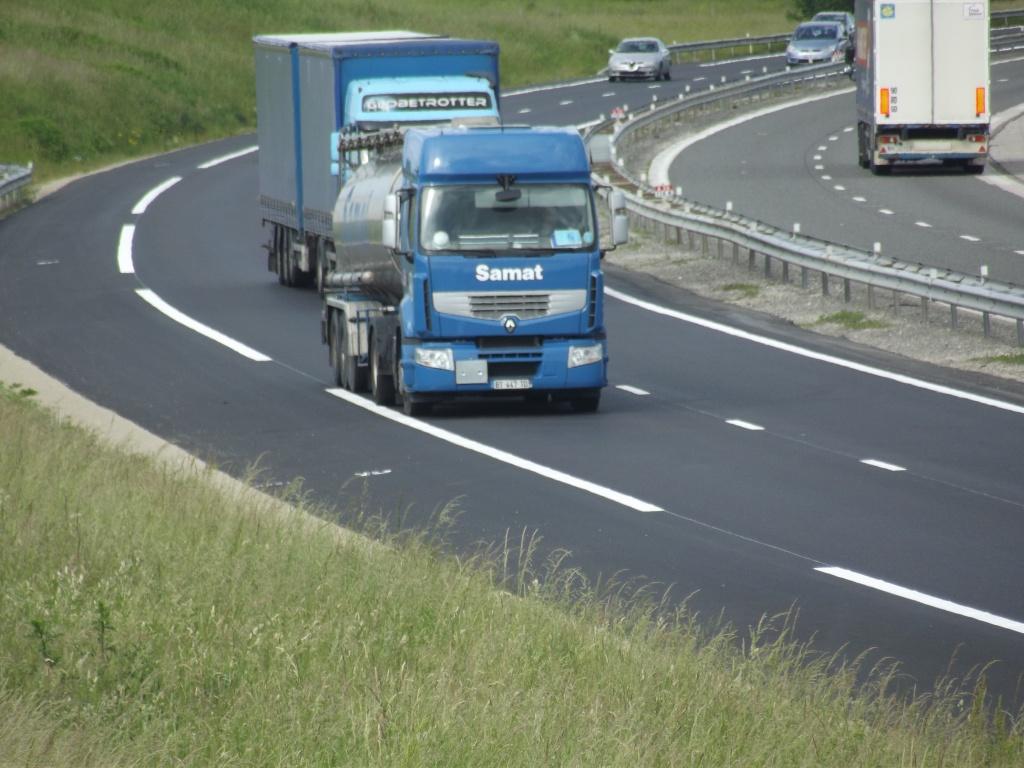 Samat (Vienne, 38) - Page 5 Camio943