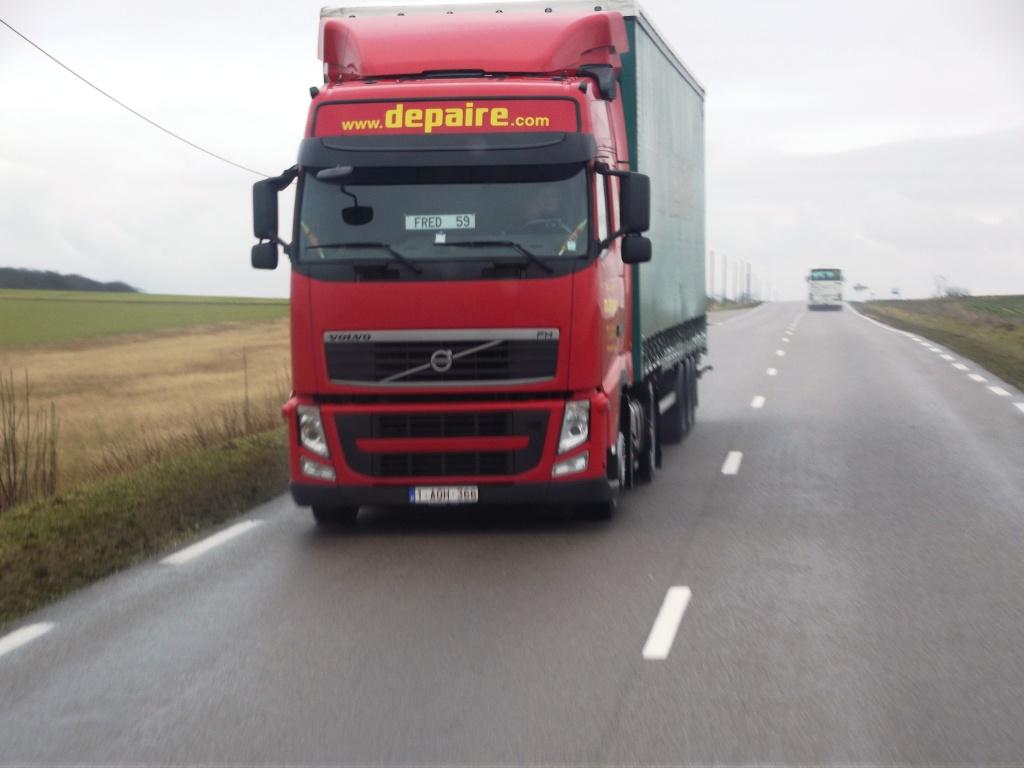 M. Depaire (Mollem) Camion25