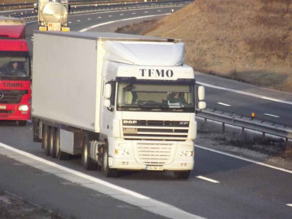 TFMO. (Transports Frigorifiques du Mont d'Or)(Lissieu, 69) - Page 2 Camion57