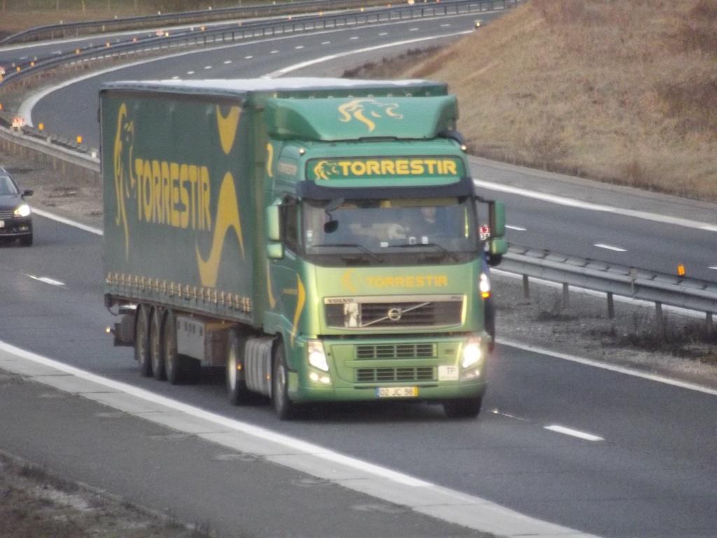 Torrestir  (Braga) Camion69
