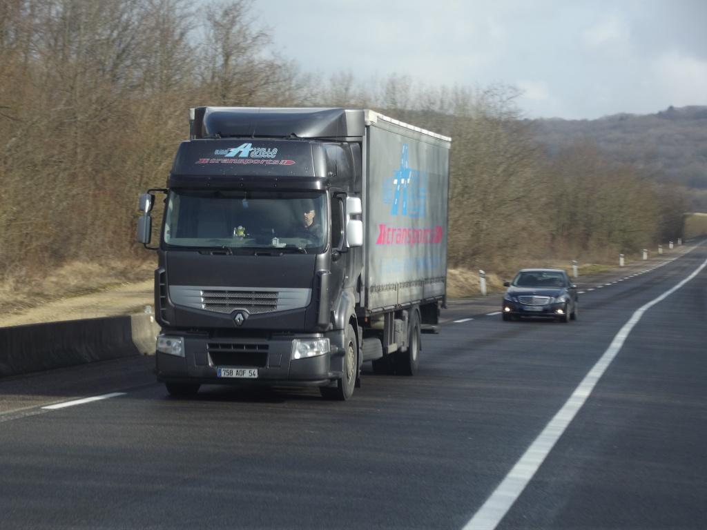 Olivier Hazotte (Champigneulles) (54) Camion74