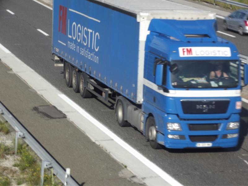 FM Logistic (Faure et Machet Logistic)(Phalsbourg, 57) Dscf0911