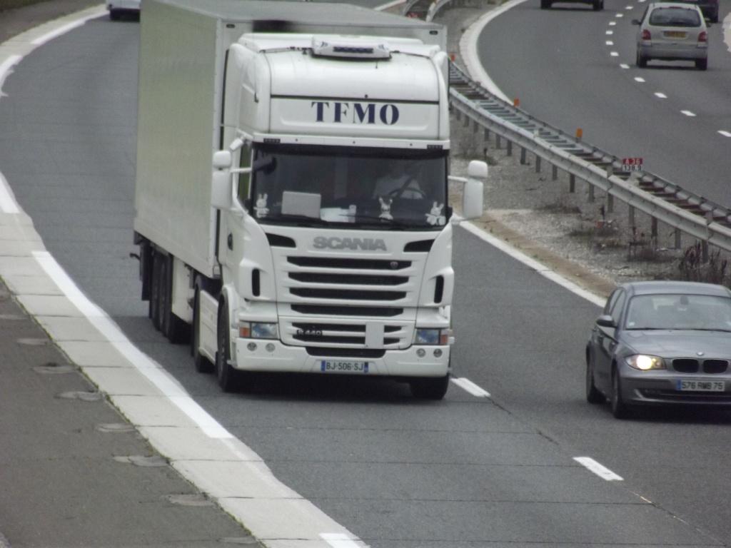 TFMO. (Transports Frigorifiques du Mont d'Or)(Lissieu, 69) - Page 2 Dscf1227