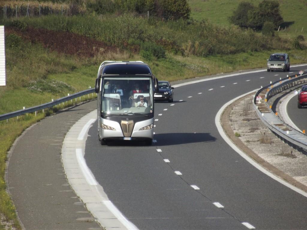 Cars et Bus d'Italie Dscf1517