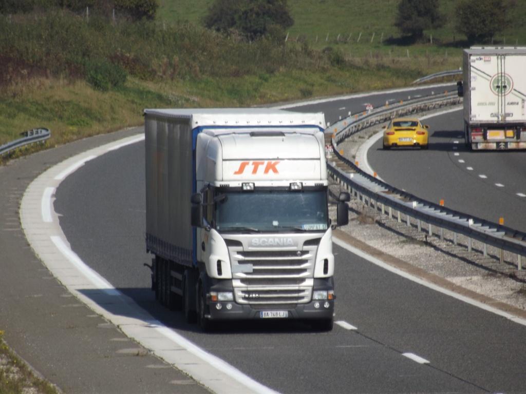 STK (Société des Transports Krompholtz) (Solgne) (57) Dscf1821