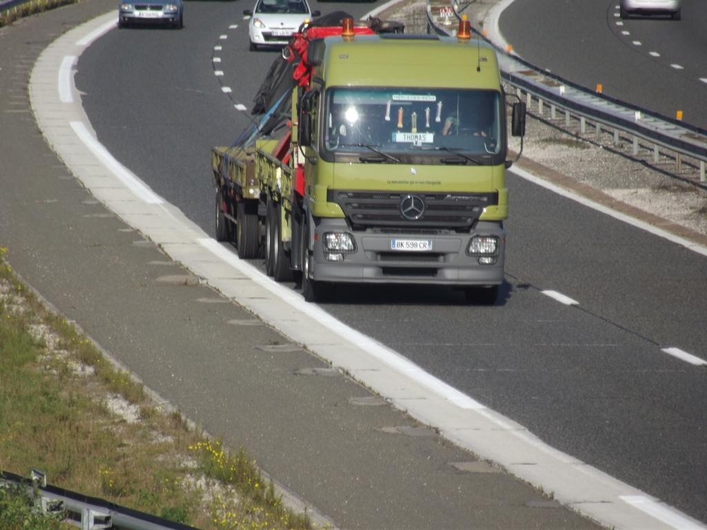 Transports Chenet (Veauche 42) Dscf1950