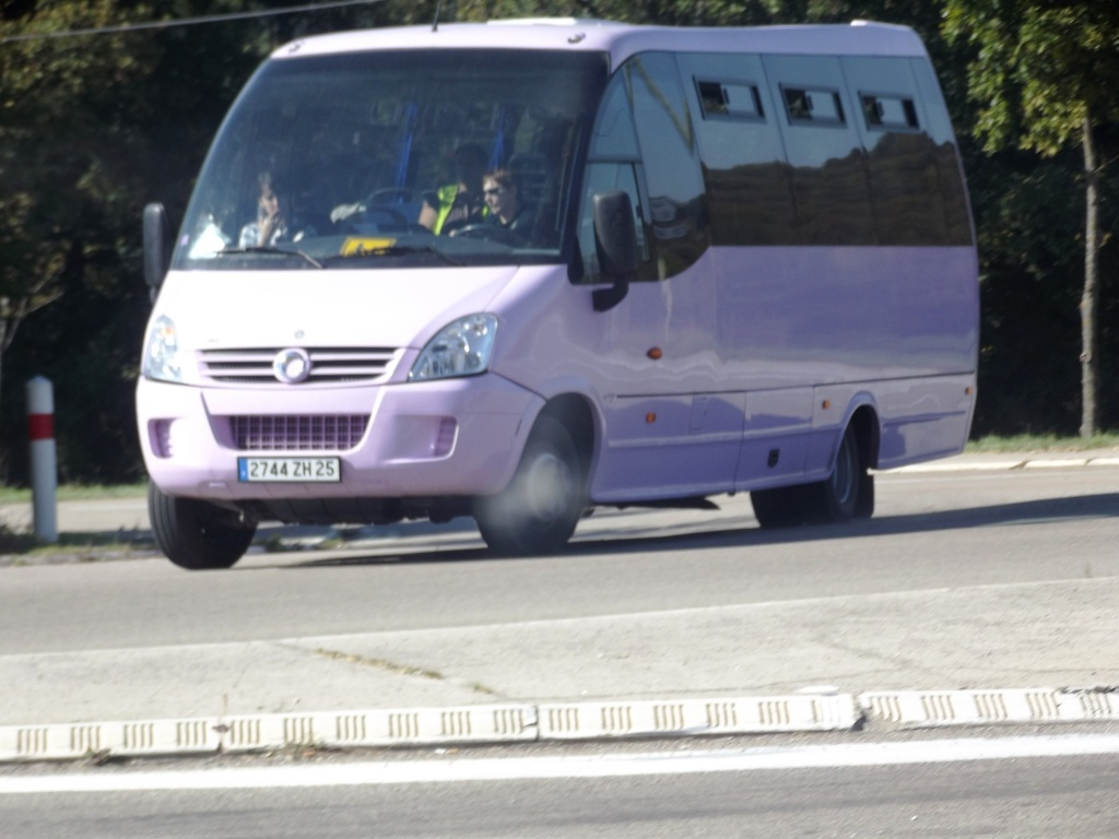 Cars et Bus de Franche Comté Dscf2016