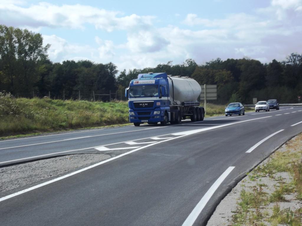 FM Logistic (Faure et Machet Logistic)(Phalsbourg, 57) Dscf2046