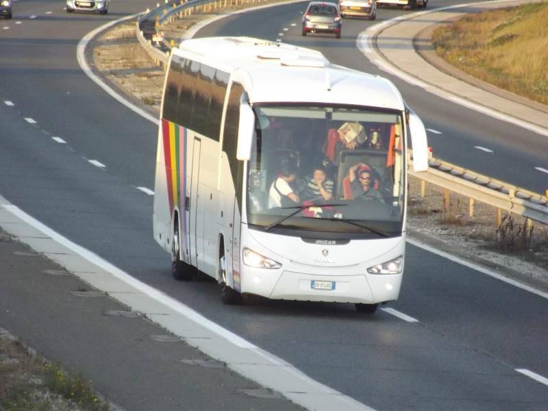Cars et Bus d'Italie Dscf2363
