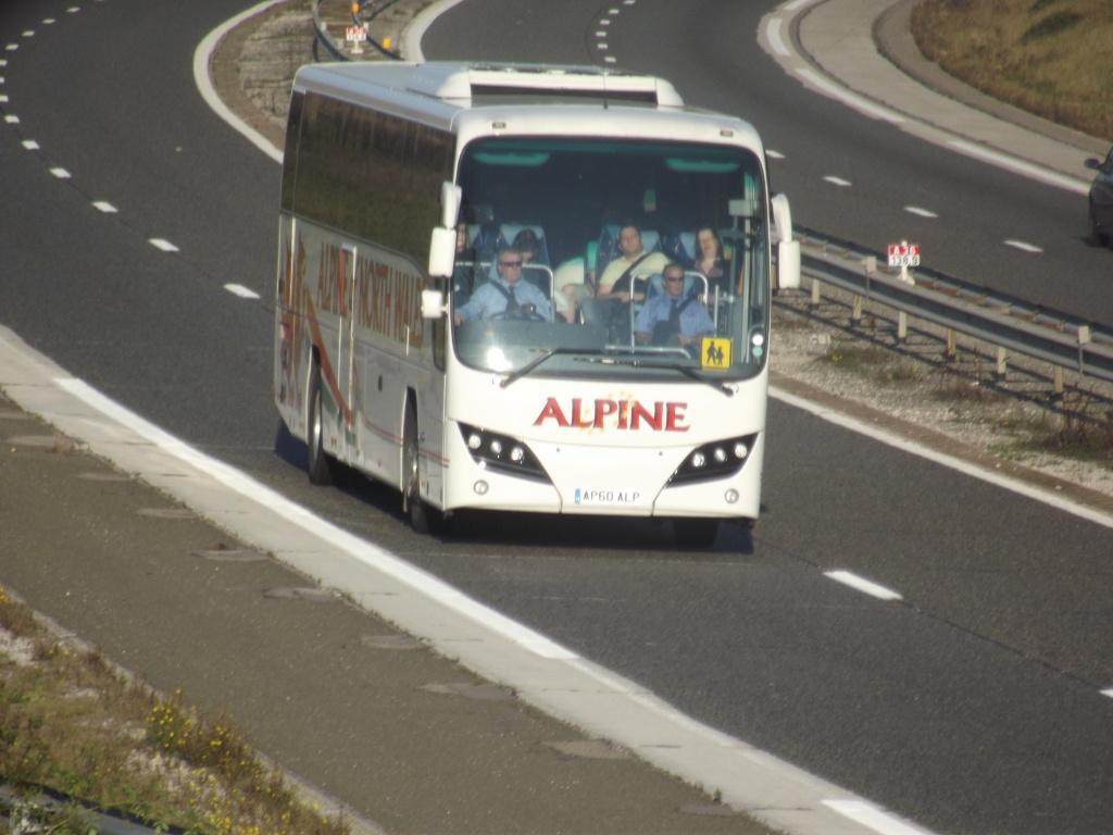 Cars et Bus du Royaume Uni Dscf2526