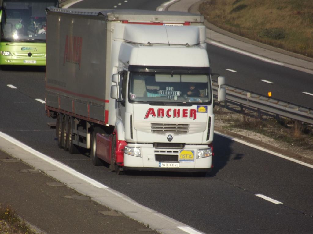 Archer (Saint Germain Laprade 43)(groupe Multi Transports) Dscf2555