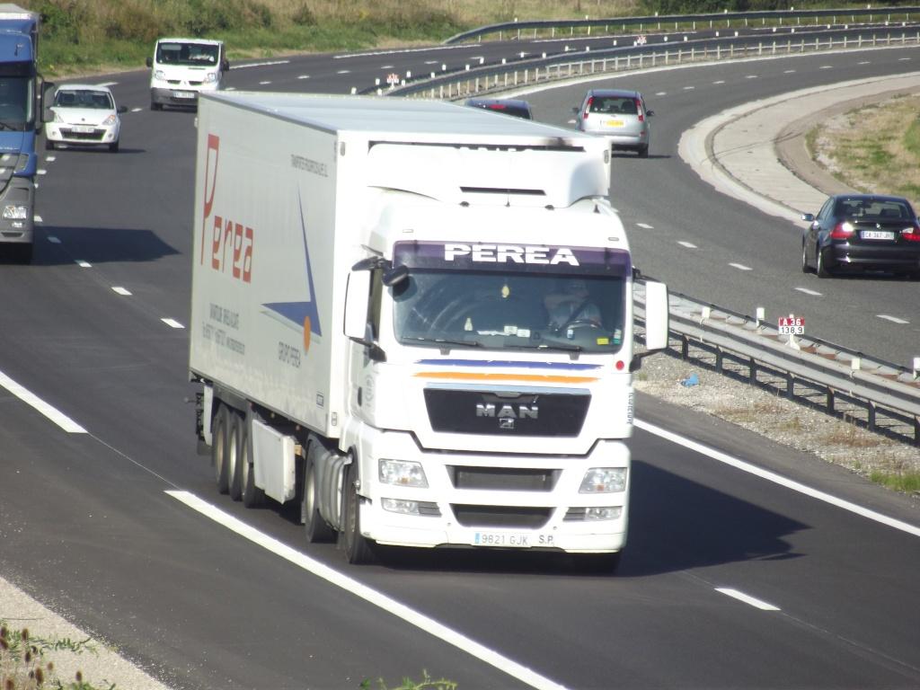 Transportes Perea s.l.  (San Bartolomé-Orihuela - Alicante) Dscf3556