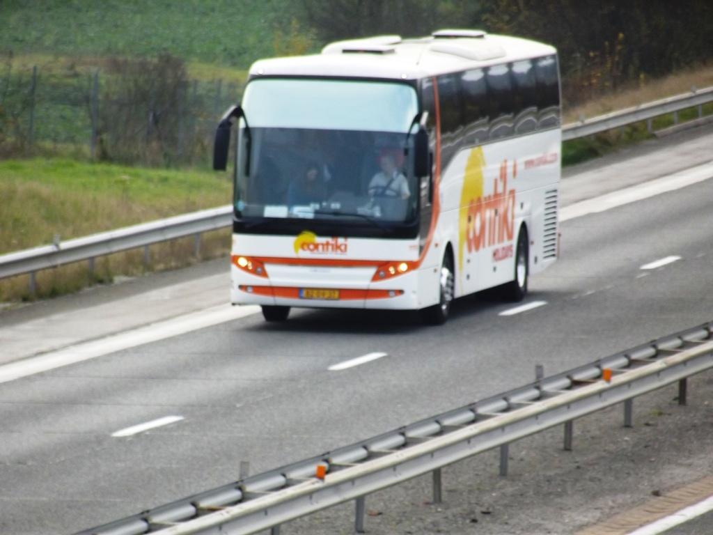 Cars et Bus des Pays Bas  Dscf3635