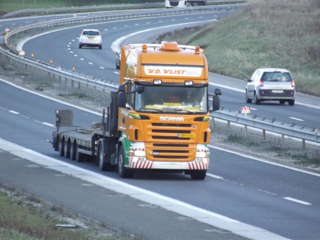 Van Der Vlist (Groot Ammers) Dscf4535