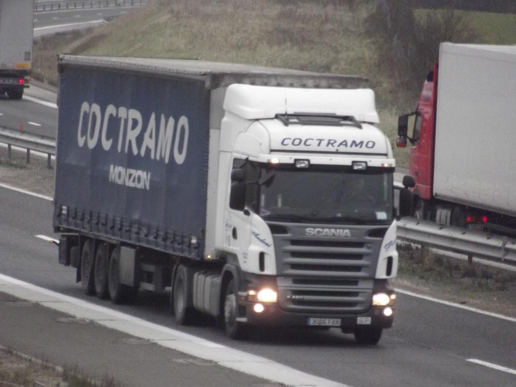 Coctramo -  Monzón Dscf4835