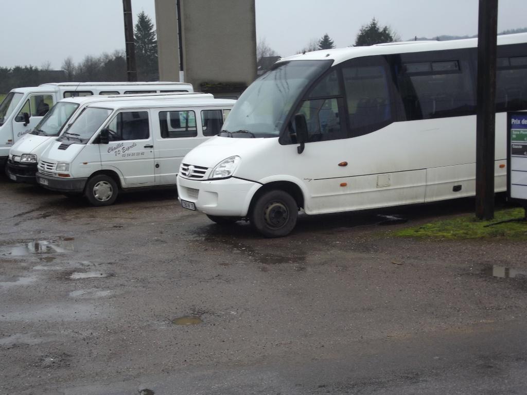 Cars et Bus de Franche Comté - Page 2 Dscf5043