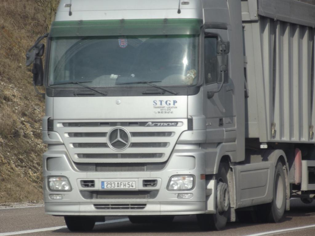 STGP (Gyé) (54) Dscf5625