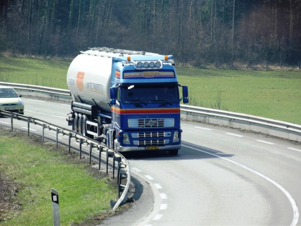 Leo Van Tiel (Schiedam) Dscf6543