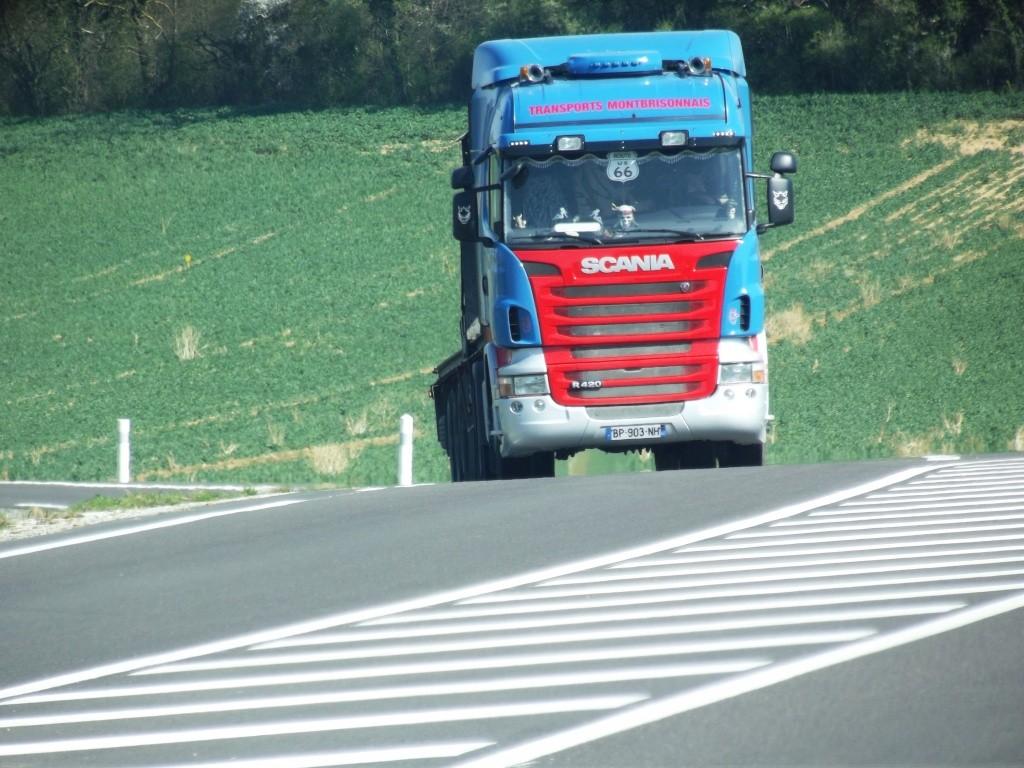 Transports Montbrisonnais (Saint Romain le Puy, 42) Dscf6622