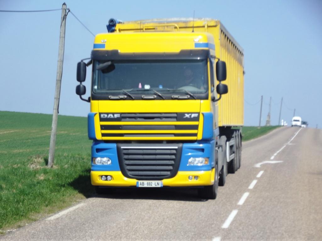 CFA Transports (Brazey en Plaine, 21) - Page 2 Dscf6635