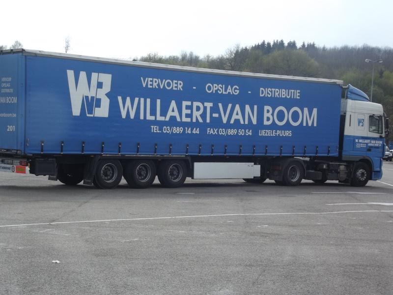 Willaert-Van Boom (Liezele) Dscf7349