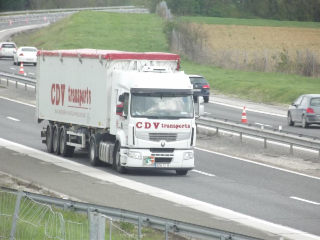 CDV Transports (Argenvieres, 18) Dscf7835