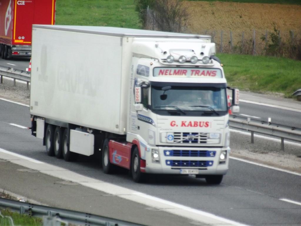 Nelmir Trans  Dscf7846