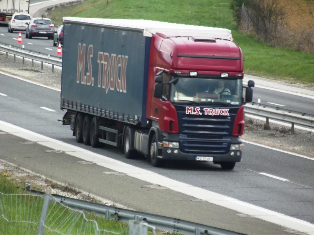 M.S. Truck (Siedlce) Dscf7913