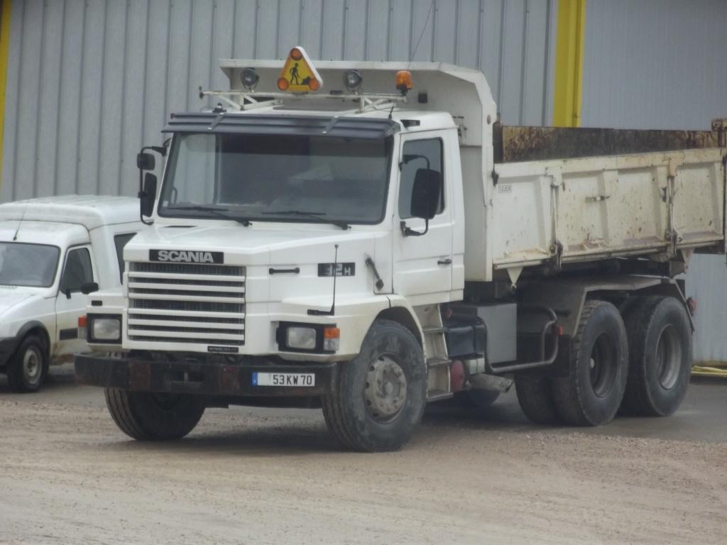 Scania série T (cabine a capot) - Page 5 Dscf7928