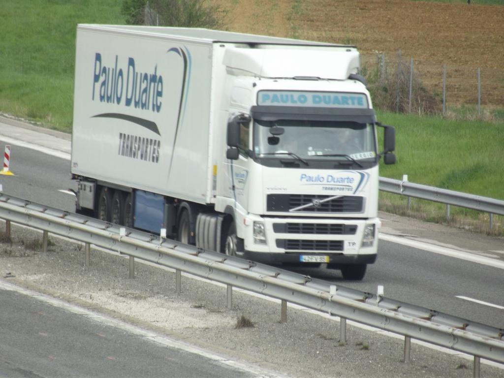 Transportes Paulo Duarte Lda -Torres Vedras Dscf8340