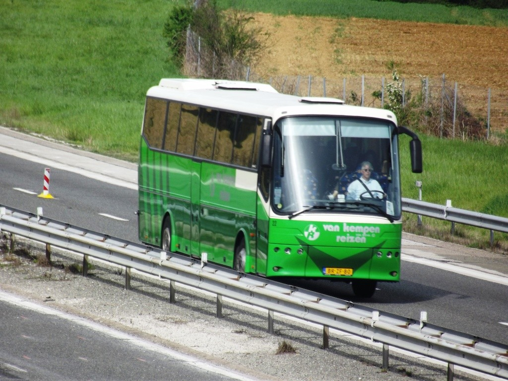 Cars et Bus des Pays Bas  - Page 2 Dscf8350