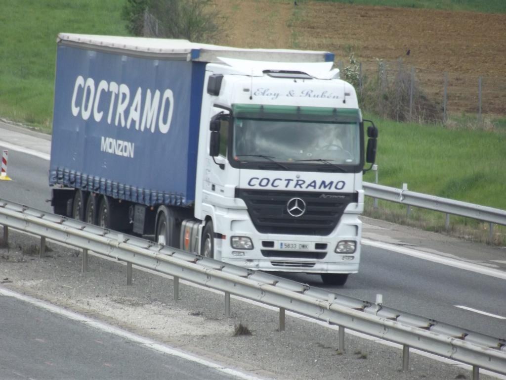 Coctramo -  Monzón Dscf8410
