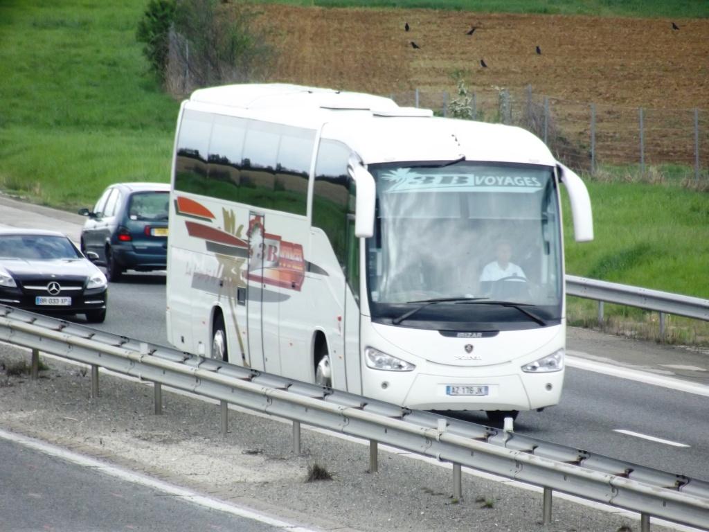 Cars et Bus de la région Paca - Page 2 Dscf8419
