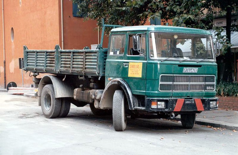 OM Fiat Iveco. - Page 3 Fiat_612