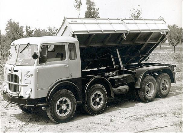 OM Fiat Iveco. - Page 3 Fiat_613