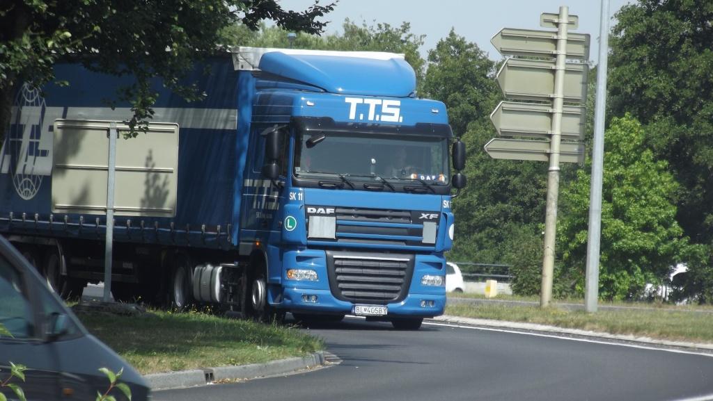TTS (Grace-Hollogne) (Jost Group) - Page 3 Photo102