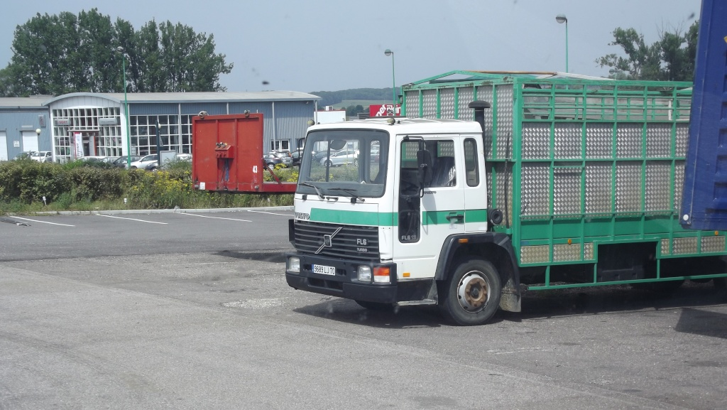 Volvo FL et FE Photo121