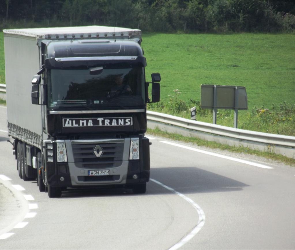 Ulma Trans (Krakow) Photo135