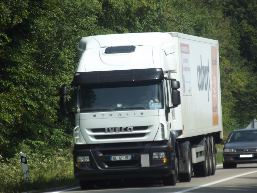 Iveco Stralis  - Page 3 Photo172