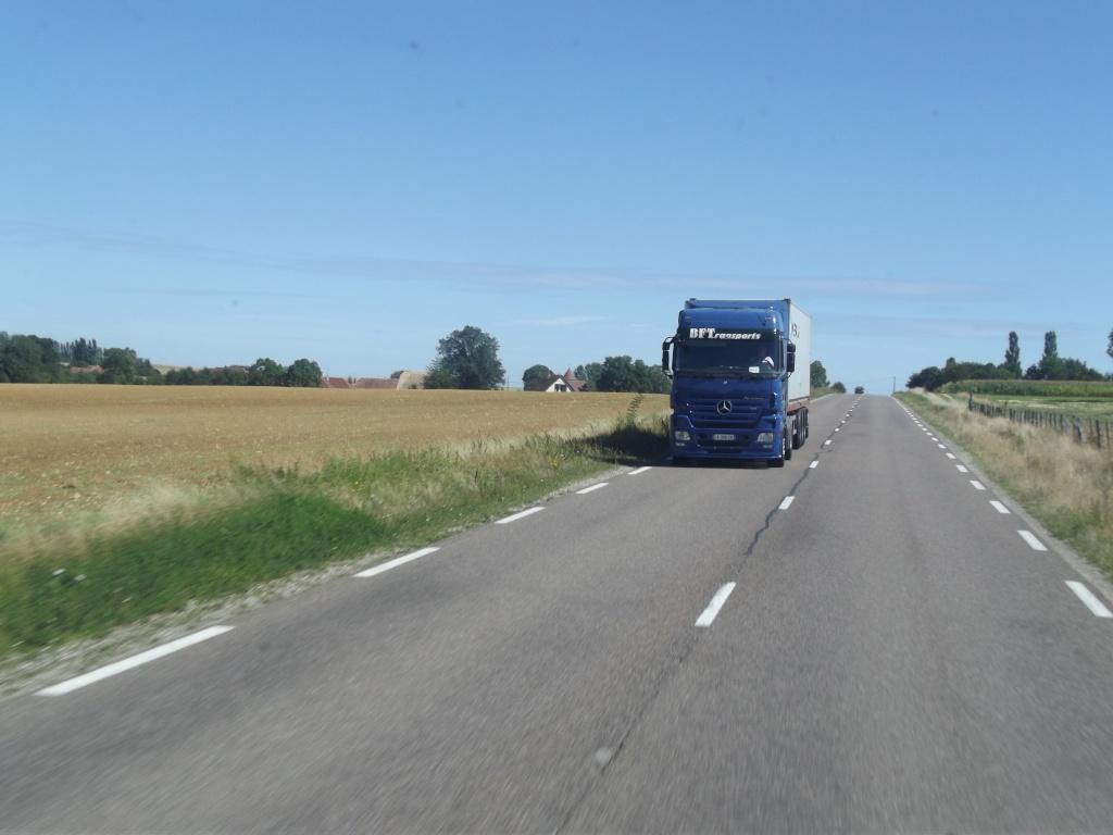 BFT (Billaud Folleas Transports) (Lyon) (69) Photo210