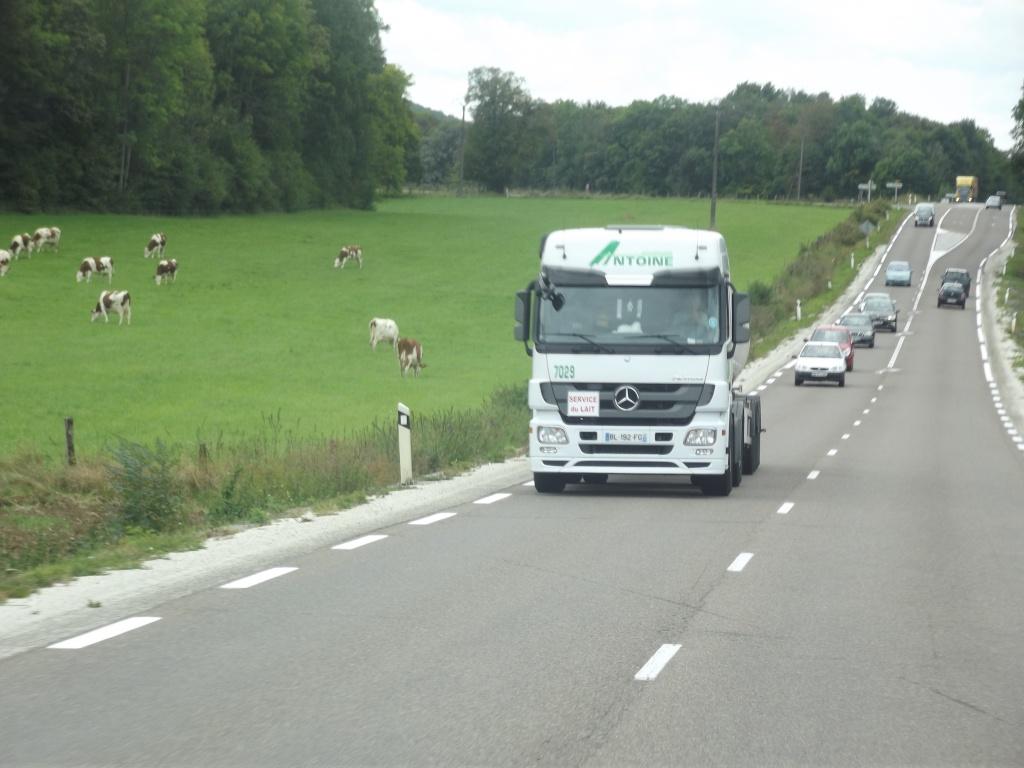 Transports Antoine (Lisieux) (14) (groupe Delisle) - Page 4 Photo274