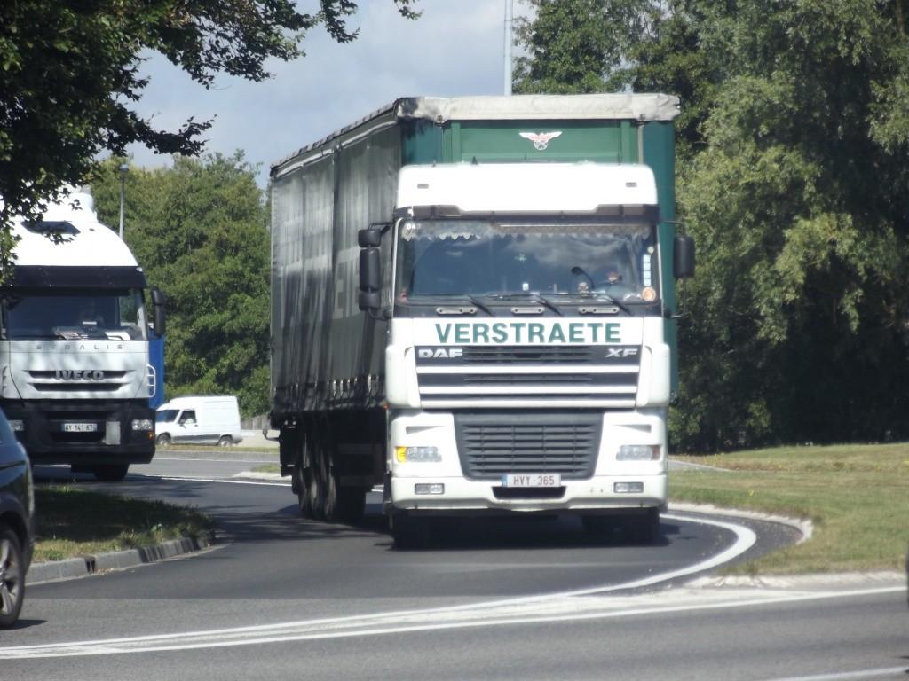 Verstraete (Moorslede)(groupe Essers) Photo301