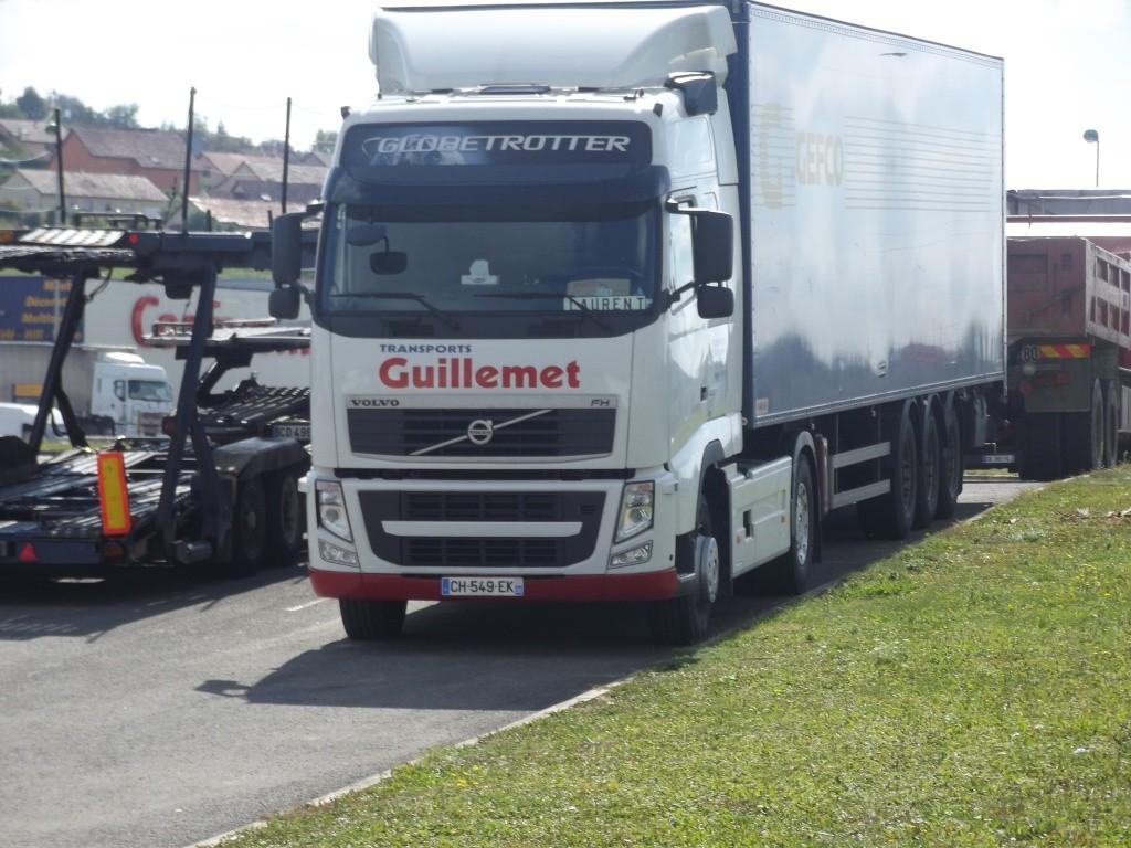 Guillemet (Argenton sur Creuse, 36) - Page 2 Photo330